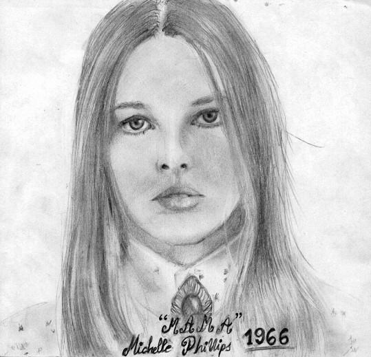 Michelle Phillips par dede93130